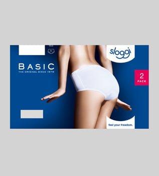 SLOGGI BASIC PLUS 3