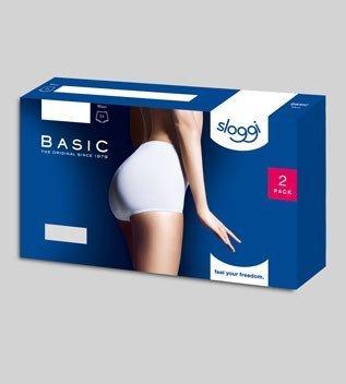 SLOGGI BASIC PLUS 9